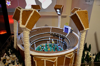 Gingerbread Village 03