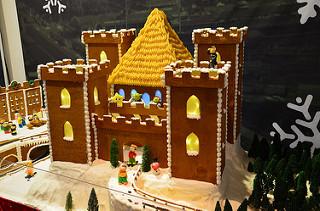 Gingerbread Village 05