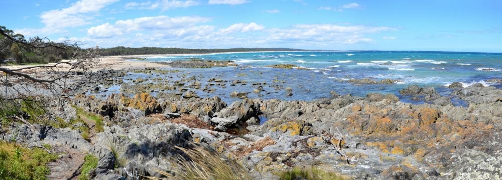 East Cape C