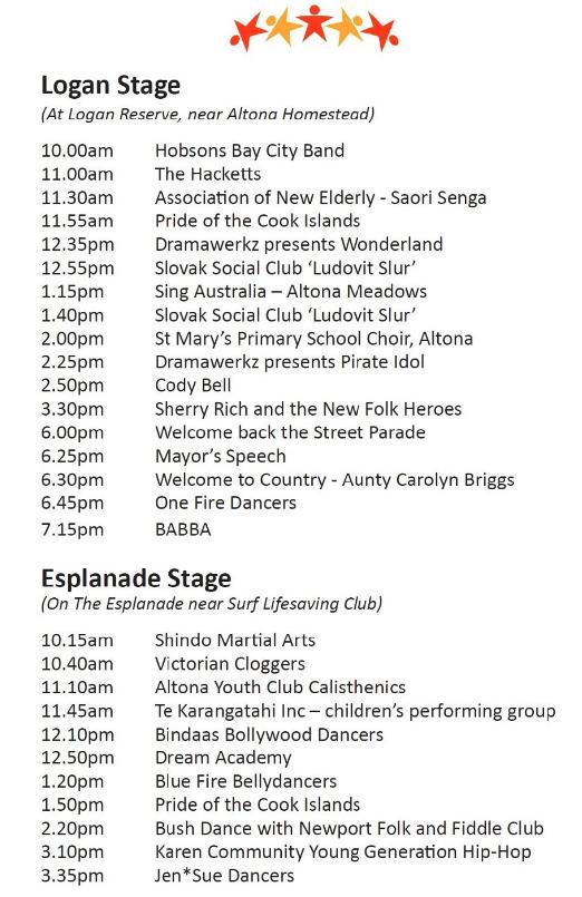 Altona Beach Festival 2013 - 03