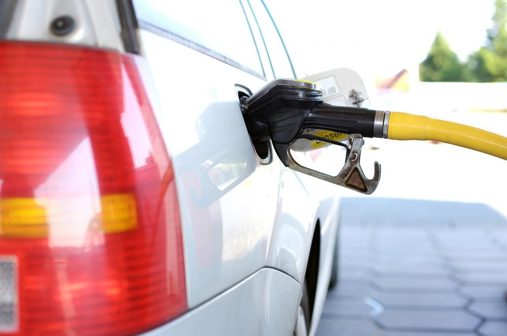12 Petrol Stations in Altona