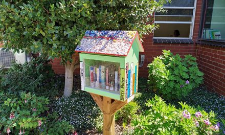 Altona Street Libraries